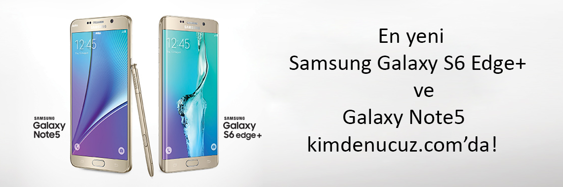 Samsung Galaxy 6 Edge