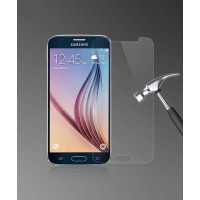 Samsung Galaxy S6 Tempered Kırılmaz Cam Ekran Koruyucu